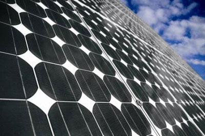 Energia solar (fotovoltàica i tambè ACS)