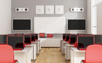 Otros servicios instalaciones de audio, video